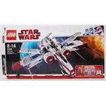 LEGO STAR WARS: Lego Star Wars 8088 set 'ARC-170 Starfighter'.