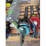 Mcgregor 500w hedge trimmer, tested working
