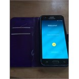 SAMSUNG GALAXY J5 PHONE MODEL SM-J500FN 8GB WITH CHARGER