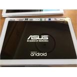 ASUS ZENPAD 10 2300 SERIES 2GB RAM