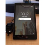 LENOVO TAB 2 A8-50F 16GB WITH CHARGER