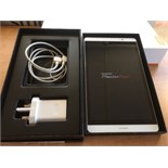 HUAWEI MEDIA PAD M2 8GB (M2-801l) BOXED WITH CHARGER