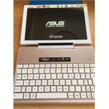 ASUS ZENPAD 10 2300 (POSSIBLY Z300) SERIES 2GB WITH AUDIO DOCK KEYBOARD
