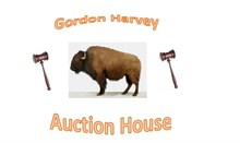 Gordon Harvey Auction House, LTD