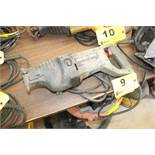 PORTER CABLE MODEL 747 TIGER SAW RECIPROCATING SAW