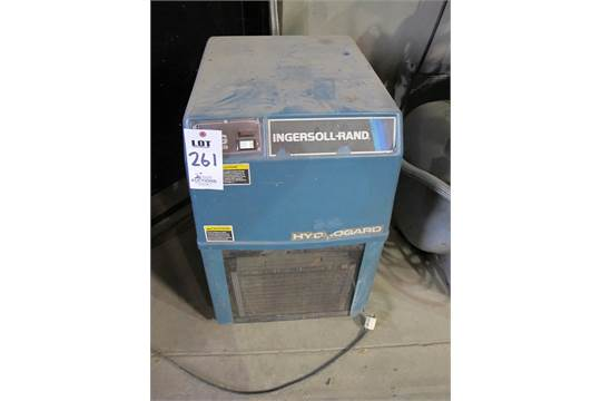 INGERSOLL RAND HYDROGUARD AIR DRYER