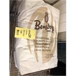 Sac de Poudre de Cacao 50 lbs BENSDORP