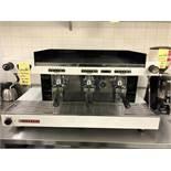 Machine à cappuccino 3 têtes SAN REMO