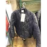 (1) Manteau de Congélateur SMALL