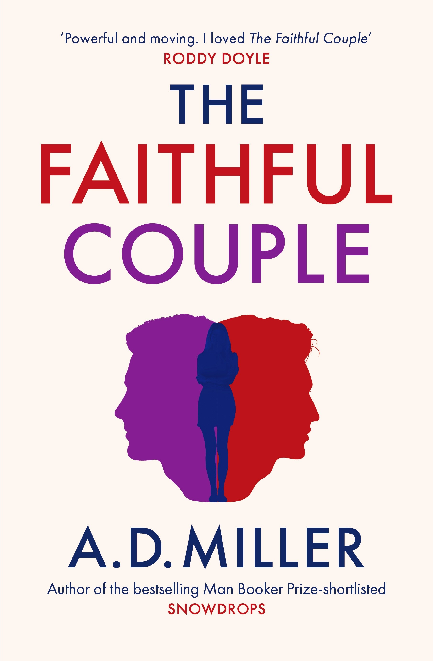 Lot 13 - Be part of a novel by Man Booker Prize shortlisted author AD Miller