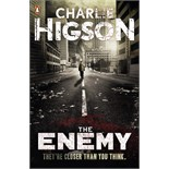 Lot 5 - Be part of a Charlie Higson story