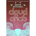 Lot 12 - Be part of a novel by Man Booker Prize shortlisted author David Mitchell