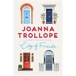 Lot 15 - Be part of Joanna Trollope novel