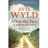 Lot 16 - Be part of an Evie Wyld novel