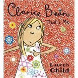 Lot 3 - Be part of a story by author/illustrator Lauren Child