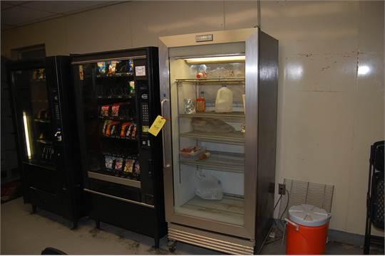 Frigidaire Fcgm Series Refrigerator Single Glass Door Rigging Fee