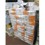 | 233x | Paint Runner Pro's |unchecked and boxed | no online resale | SKU - | RRP £29.99 | total lot