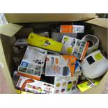 | 85x | Assorted items to consist of Yawn Air Beds, Magic Bullets, Verti steamers, paint pros, Air