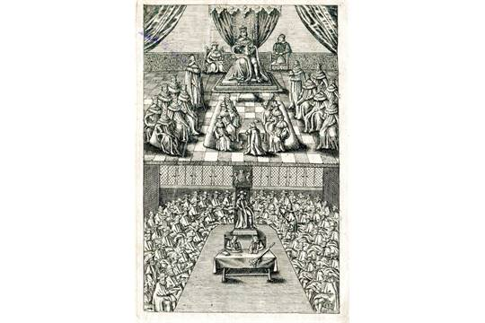 English Parliament An Exact Collection Of All Remonstrances