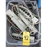 Surge Protectors and Extension Cords