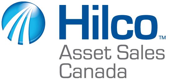 Hilco Asset Sales Canada