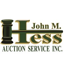 John M Hess Auction Services