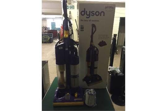 Dyson Dc03 Plus Zorb Vac With Box