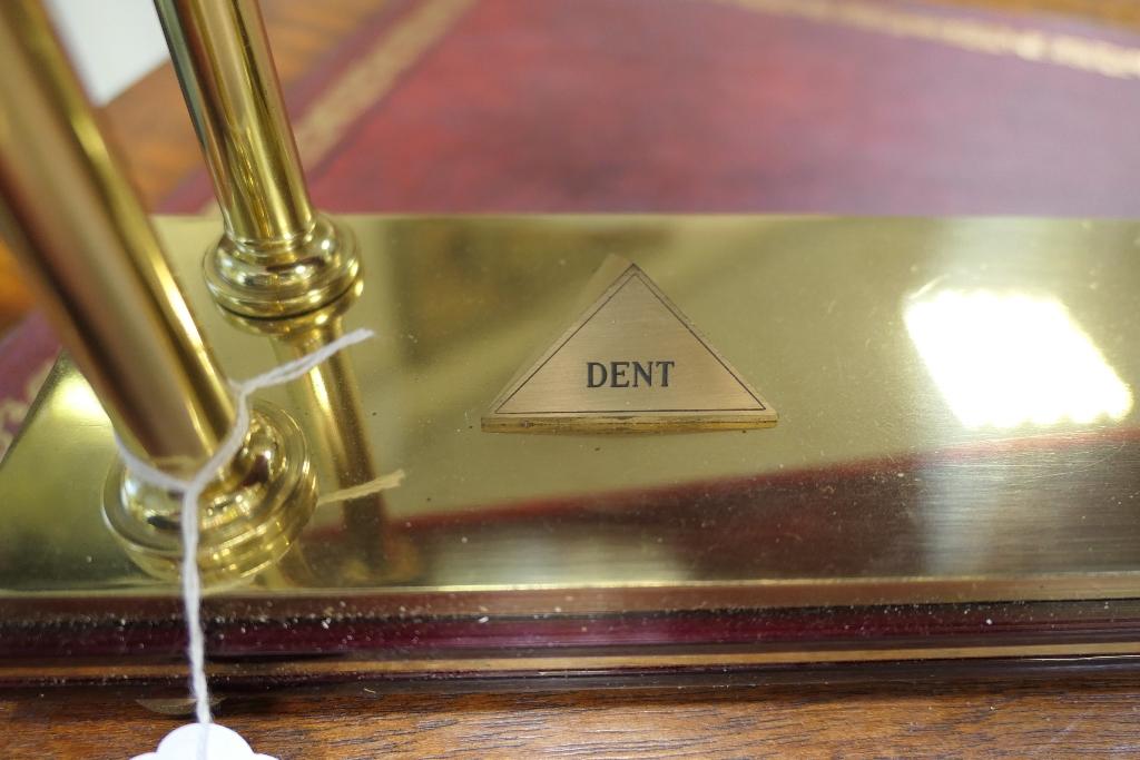 Lot 477 - Dent & Co.