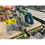 "MAKITA 6"" MITER SAW"