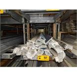 LOT/ REHAU PVC VARIOUS PROFILES CASEMENT AND DOOR SASH