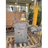 ELUMATEC 70 COPY ROUTER MACHINE WITH 7200/14400RPM S/N: 41307 (CI)