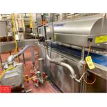 2016 Betavac Series Belted Single Chamber Vacuum Machine Model MKII - 502 with Busch Vacuum Pump,
