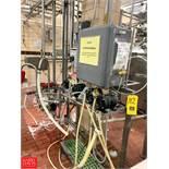 Assorted Metering Pumps Rigging Fee: $50 *LOCATED IN: Kiel, Wisconsin