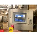 Allen Bradley Panel View 1000 Plus Controller Rigging Fee: $25 *LOCATED IN: Kiel, Wisconsin