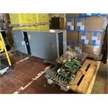 250 HP Allen Bradley 1336 Plus Variable Frequency Drive