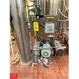 Eco Care Boot Wash Station Rigging Fee: $25 *LOCATED IN: Kiel, Wisconsin