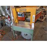 Strapex Automatic Banding System