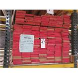 (Lot) Red Oak (Grade Sel S4S), Thickness 1'',
