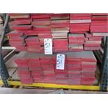 (Lot) Red Oak (Grade Sel Cut S4S), Thickness