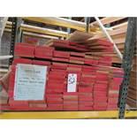 (Lot) Red Oak (Grade Sel #1, S4S), Width