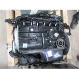 Triumph TR6/GT6 Fast road engine