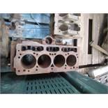 Triumph TR2/6 Engine and Engine blocks