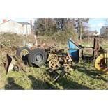 Miscellaneous Farming Machinery