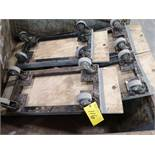LOT (4) 4-WHEEL DOLLIES (LOCATED AT 1135 STELLAR DRIVE, NEWMARKET, ON)