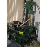 "CRAFTEX 7"" METAL CUTTING BANDSAW"