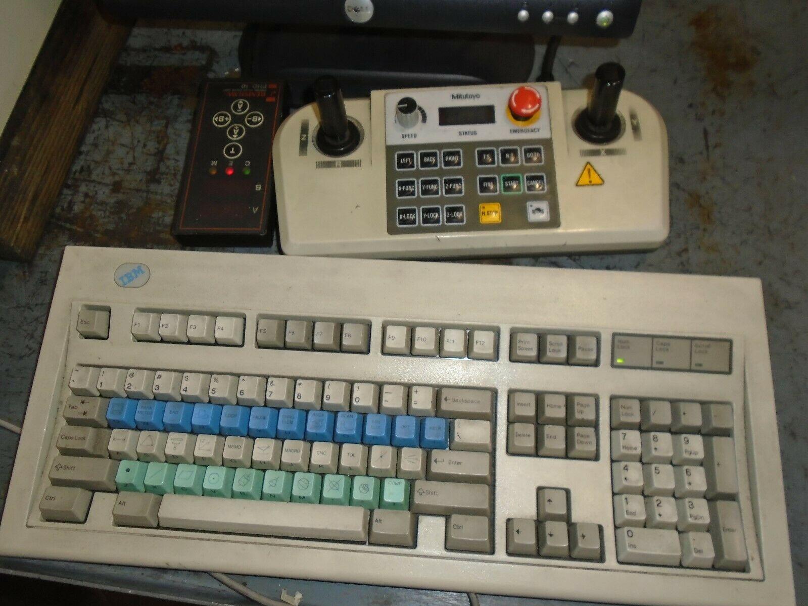 Mitutoyo CMM BHN-710 - Image 8 of 12