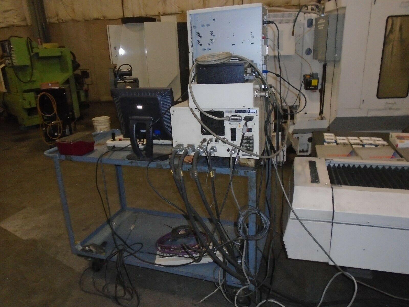 Mitutoyo CMM BHN-710 - Image 4 of 12