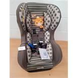 Mycarsit Nania Type D9 baby Car Seat