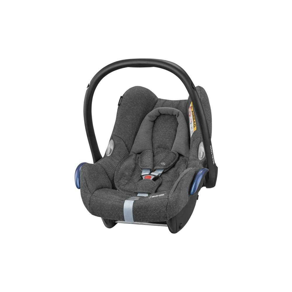 Lot 40 - NEW Maxi-Cosi CabrioFix Baby Car Seat Group 0+, ISOFIX RRP £139.99