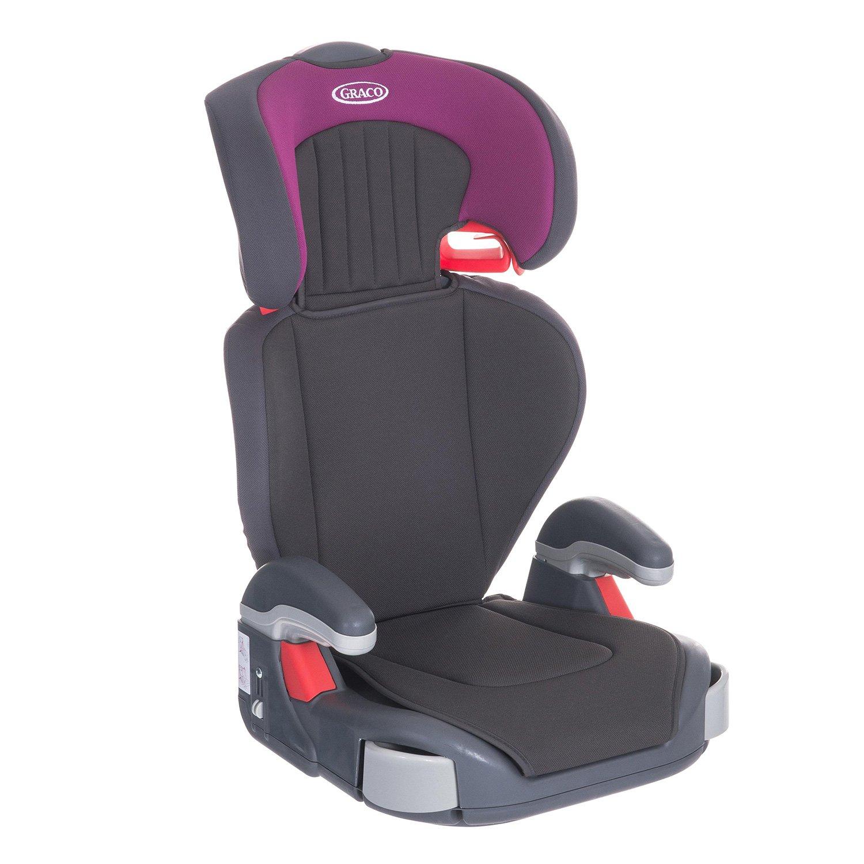 Lot 53 - Brand new Graco Junior Maxi Lightweight Highback Booster Car Seat